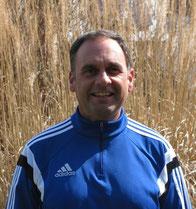 Sandra Minnert Fußballcamp Trainerteam Achim Rullmann