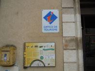 Office de Tourisme Saint Sever