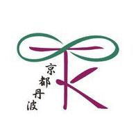 京都丹波 ロゴ