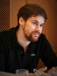 Adrian Kuhlemann