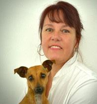 Auxiliaire Spécialisée Vétérinaire - Christelle
