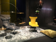 imm cologne 2019 interior highlights Esther Ollick Stefanie Treiber Vintage Design Interior