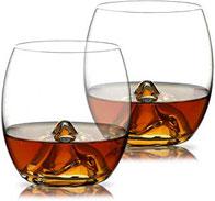 verres pour vieux rhum
