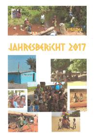 Jahresbericht DYARAMA 2017