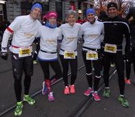 Running Team Silvesterlauf 2016