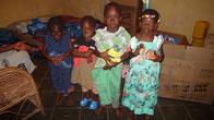 Spende von CALIMERO, Nänikon - Kinderartikel