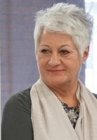 Ines Mösle 2016