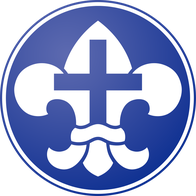 Pfadfinder Nürnberg BPS Logo Lilie