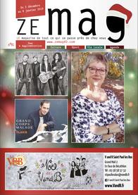 ZE mag DAX n°81 décembre 2018