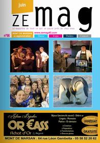 ZE mag MDM 66 juin 2016