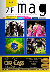 ZE mag MDM 65 mai 2016