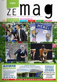 ZE mag MDM 63 mars 2016