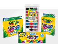 Disegnare e colorare