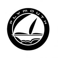 Plymouth Cars logo
