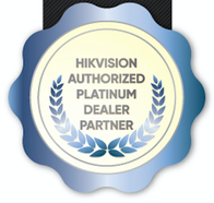 HikVision Platinum Partner, TAURUS Sicherheitstechnik