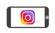 Böse Geister bei Instagram