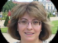 Dr. med. dent. Nasrin Boroujeni