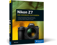 Buch zur Nikon Z7