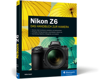 Buch zur Nikon Z6