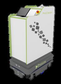 Produktbild Luftreiniger ProClean AGV