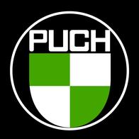 Puch Logo TöffliKlinik Humbel