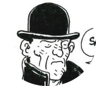 L'anarchiste Ménard (autres noms d'emprunt : Goyon, Sorinet)