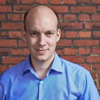 Sebastian Karger, Liquam GmbH