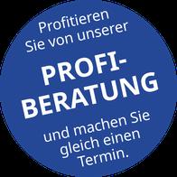 Button Profi-Beratung