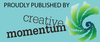 Creative Momentum - the publishing genius behind The Zinder :D