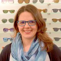 Yvonne Legner, Augenoptiker- und Hörgeräteakustikmeisterin
