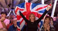 Image: Brexit, Zumapress London, 2016