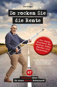 Kriminalroman in Frankfurt