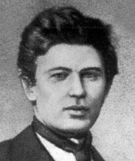 Sergej Netsajev