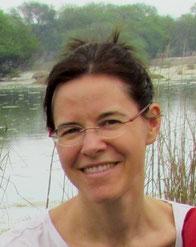 Frau Dr. Simone Kathrin Kriesemer
