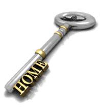 Haus-Schlüssel