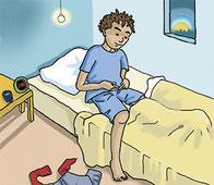 information prévention diabète