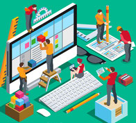 Le management du cadre organisationnel