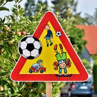 Kinderfest Krumhermersdorf 1. Juni 2019