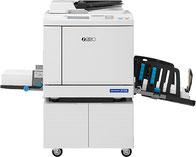 リソー デジタル印刷機・輪転機 RISOGRAPH SD6680F