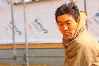 香川町 外構工事