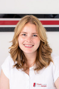Monika Weilenmann  – Dipl. Physiotherapeutin BSc/ BFH