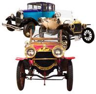 世界クラシックカー博物館  World Classic Car Museum