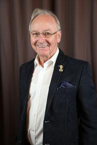 Manfred Reinartz