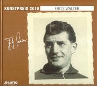 Kunstpreis 2010 Fritz Walter