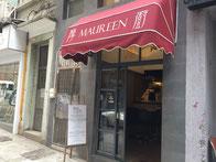 Maureen  摩廚麵館