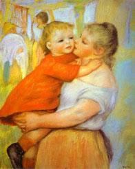 Renoir Aline & Pierre