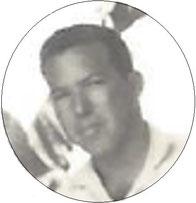 Jean Audain au début des années 1960