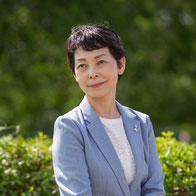 講師 米子香苗
