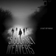 The Sigourney Weavers-light up dark