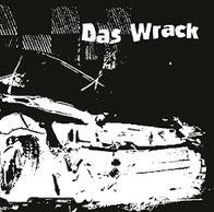 DAS WRACK - s/t